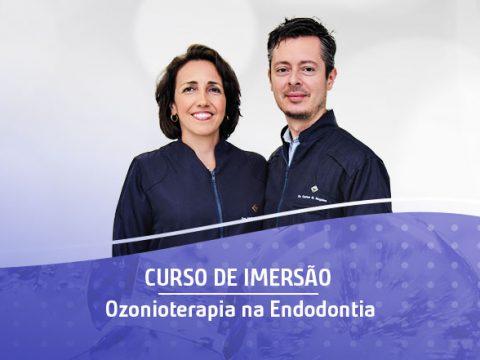 Curso de Imersão- Ozonioterapia na Endodontia