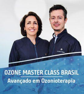 4º Ozone Master Class Brasil – AVANÇADO EM OZONIOTERAPIA