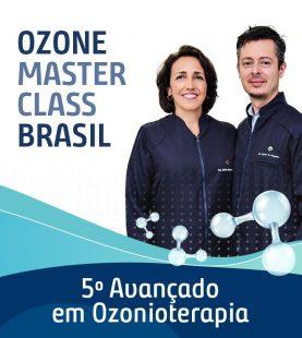 5º Ozone Master Class Brasil Avançado