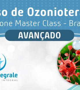 Ozone Master Class Brasil Avançado – 6ª Turma