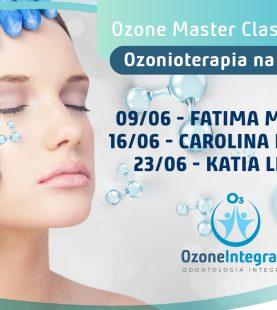 Ozonioterapia na Estética