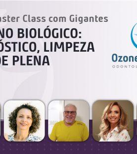 Terreno Biológico com Gigantes: Diagnóstico, Limpeza e Saúde Plena